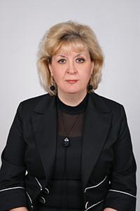 Портрет на Антоанета Дичева